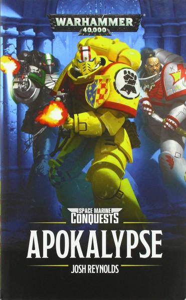 Space Marine Conquests - Apokalypse