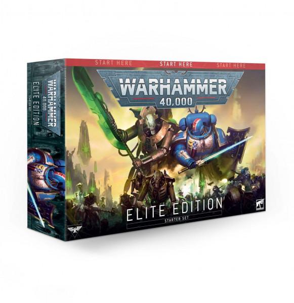 Warhammer 40.000 - Elite