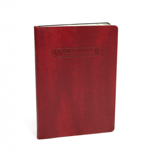 Age of Sigmar: Pfad des Ruhms - Tagebuch
