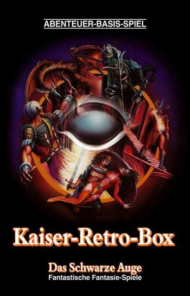 DSA - Kaiser-Retro-Box