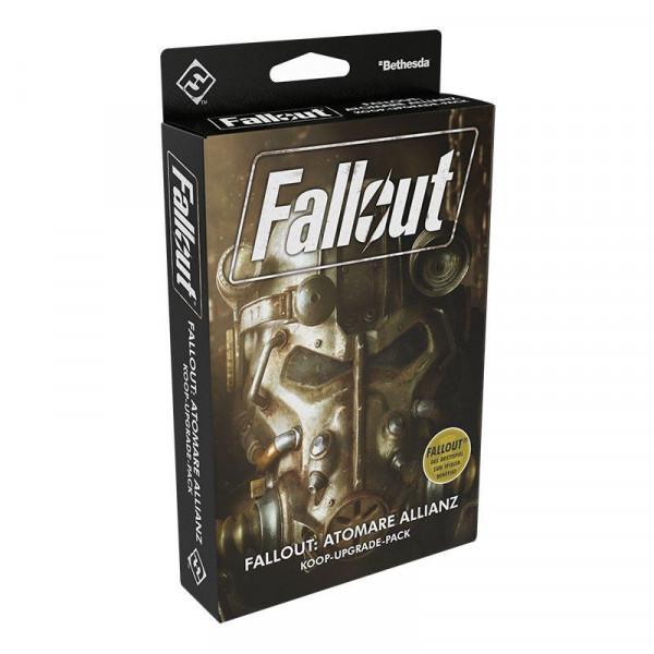 Fallout: Atomare Allianz - Erweiterung