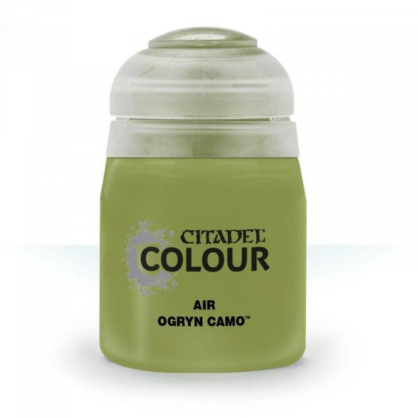 Farben Air 24ml: Ogryn Camo