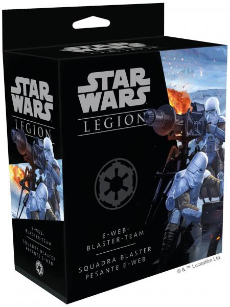 Star Wars: Legion - E-Web-Blaster-Team