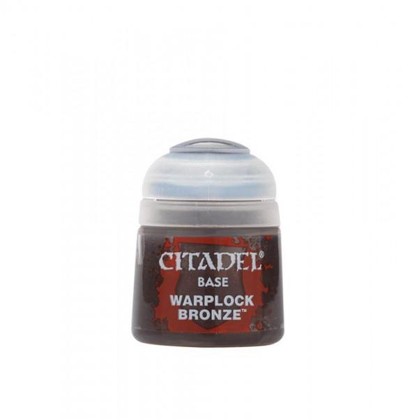 Farben Base: Warplock Bronze