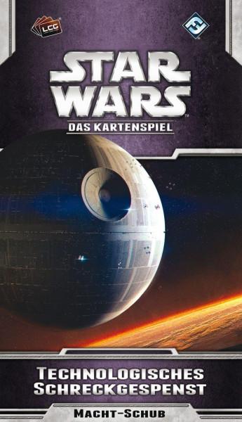 Star Wars LCG: Technologisches Schreckgespenst / Oppositions-Zyklus 6