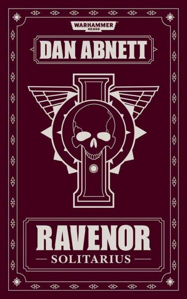Ravenor: Solitarius