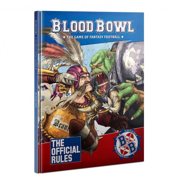 Blood Bowl - Rulebook