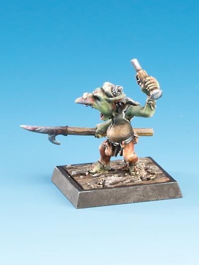 Freebooter Goblin Piraten Velero & Matrose #2