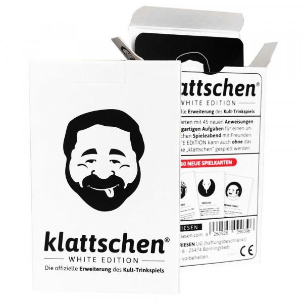 klattschen - White Edition [Erweiterung]