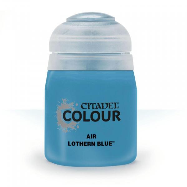 Farben Air 24ml: Lothern Blue