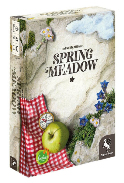 Spring Meadow (Edition Spielwiese)
