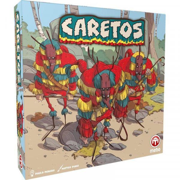 Caretos