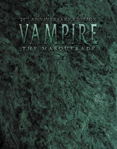 Vampire: Die Maskerade - Jubiläumsausgabe (V20)