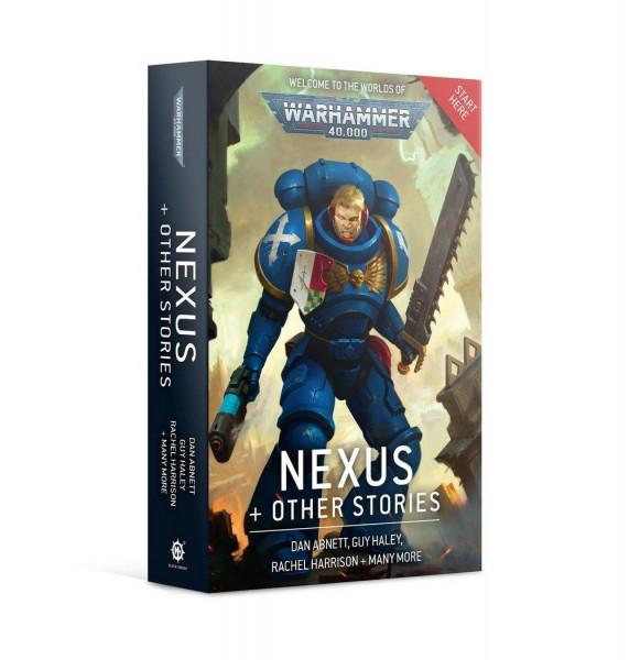 Nexus und andere Geschichten