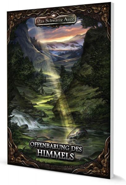 DSA 5 - Offenbarung des Himmels - Überarbeitete 3. Auflage