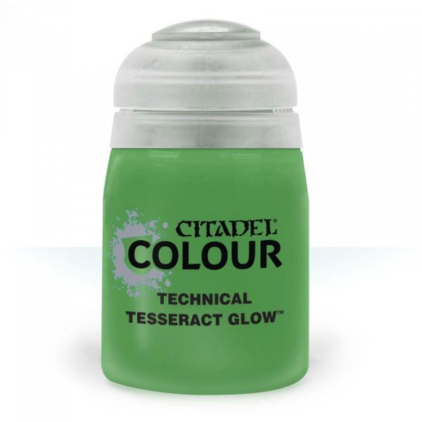 Farben Technical: Tesseract Glow