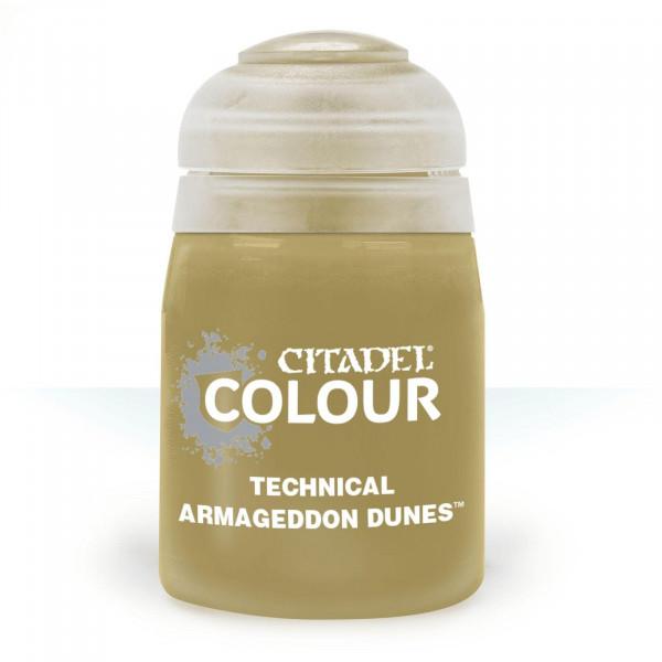 Farben Technical: Armageddon Dunes
