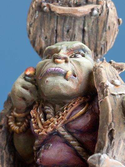 Goblin Piraten Grogg