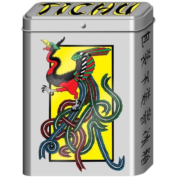 Tichu Pocket Box Metall