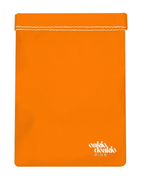 Oakie Doakie Dice Bag large - orange