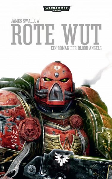 Warhammer 40.000 - Rote Wut