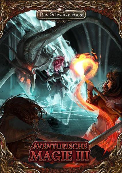 DSA 5 - - Aventurische Magie 3 - Taschenbuch