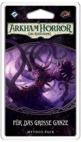 Arkham Horror: LCG - Für das große Ganze - (Der gebrochene Kreis-3)