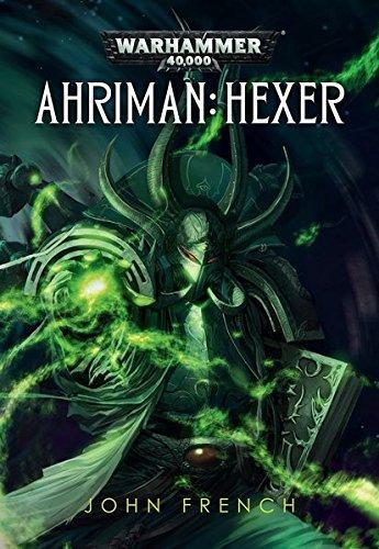 Ahriman: Hexer TB