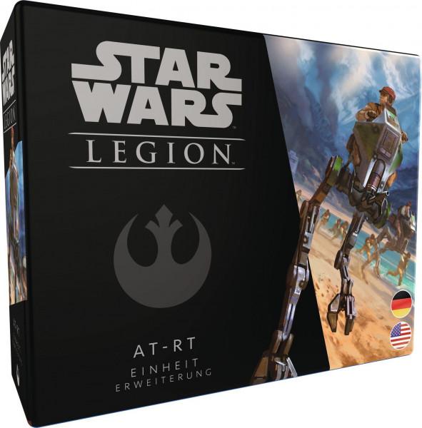 Star Wars: Legion - AT-RT - Einheit-Erweiterung
