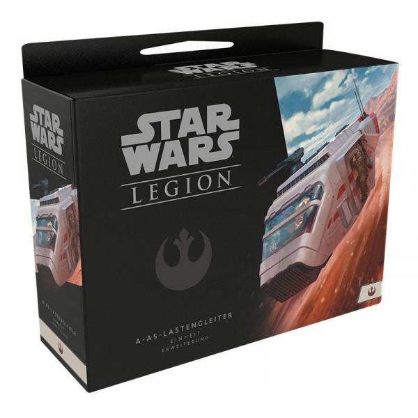 Star Wars: Legion - A-A5-Lastengleiter