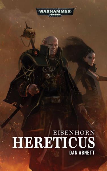 Eisenhorn - Hereticus