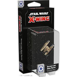 Star Wars: X-Wing: 2 Edition - Droidenjäger der Vulture-Klasse