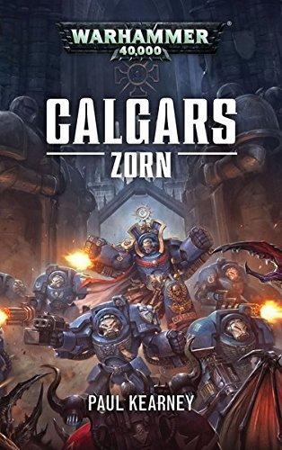 Calgas Zorn