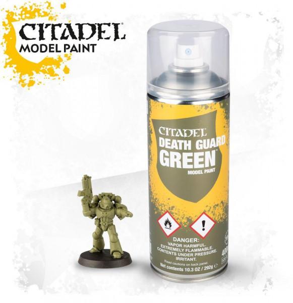Grundierspray Death Guard Spray