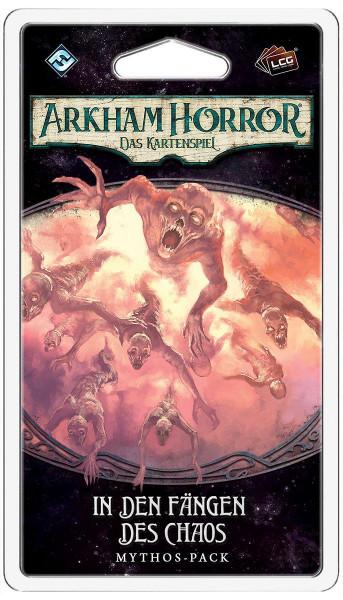 Arkham Horror: LCG - In den Fängen des Chaos - Mythos-Pack (Der-gebrochene-Kreis-5)