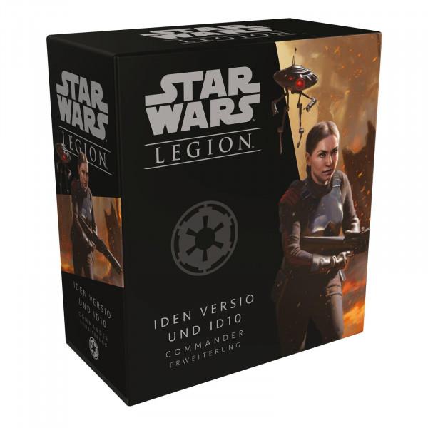 Star Wars: Legion - Iden Versio und ID10