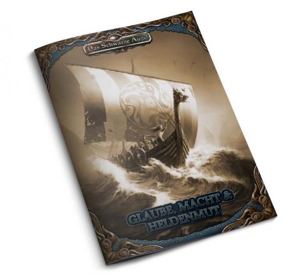 DSA 5 - Das Heldenbrevier der Gestade des Gottwals
