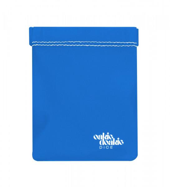 Oakie Doakie Dice Bag small - blue