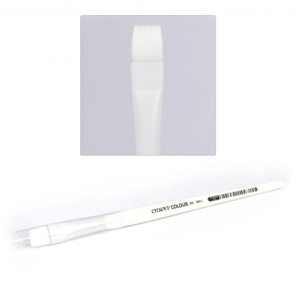 Synthetic Drybrush Brush L