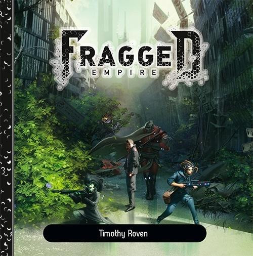 Fragged Empire: Soundtrack