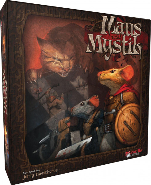 Maus & Mystik