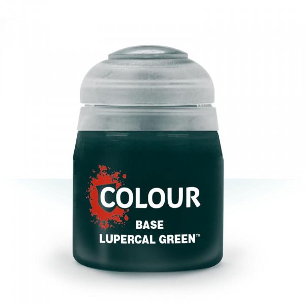 Farben Base: Lupercal Green