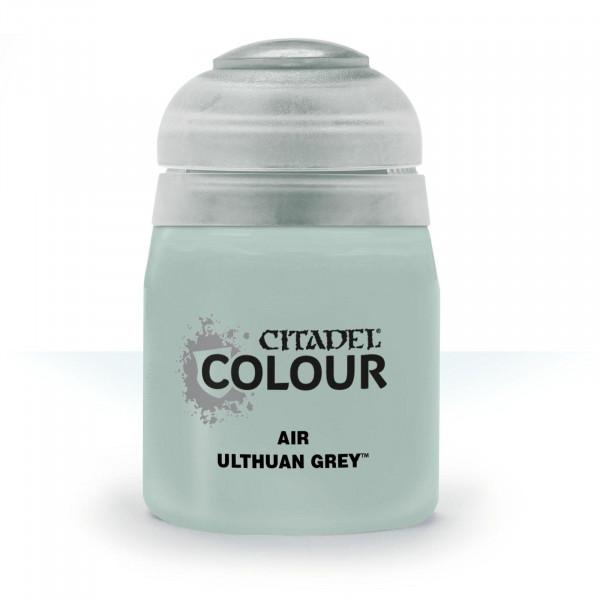 Farben Air 24ml: Ulthuan Grey