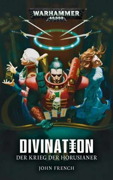Warhammer 40.000 - Divination