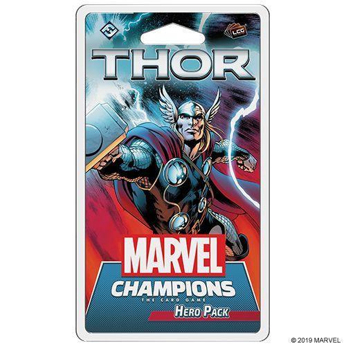 Marvel Champions: Das Kartenspiel - Thor