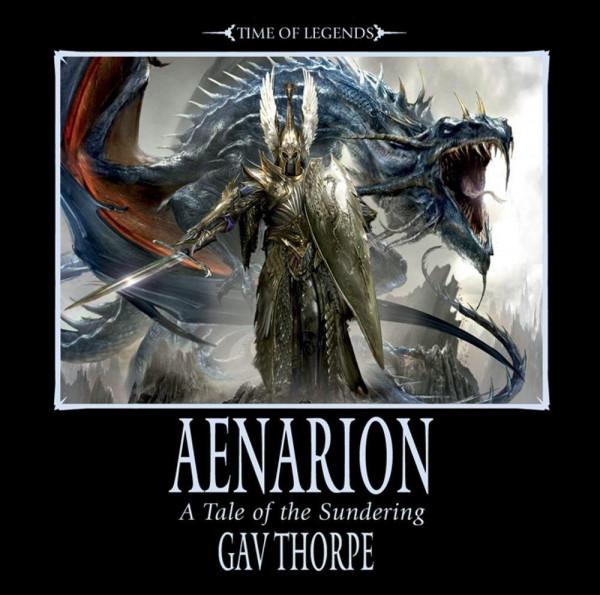 Warhamme Fantasy Hörbuch Aenarion