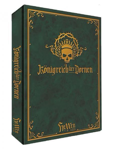 HeXXen 1733 - Königreich der Dornen Kampagnenbox