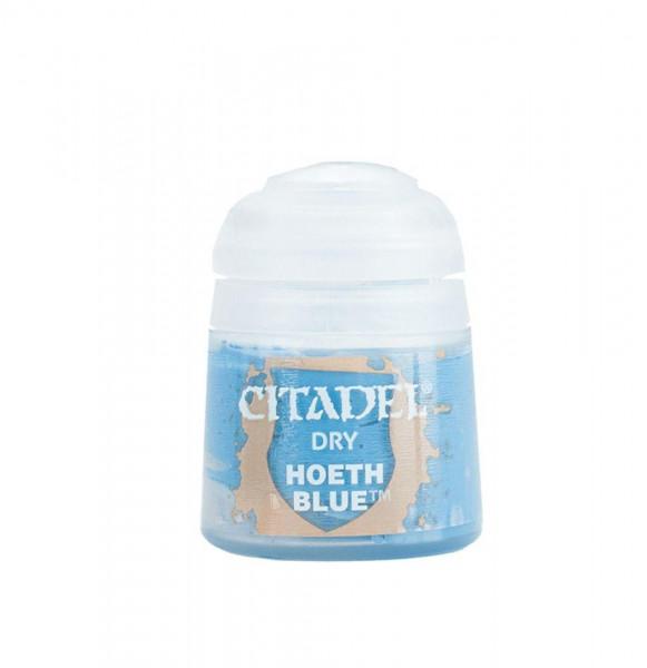 Farben Dry: Hoeth Blue