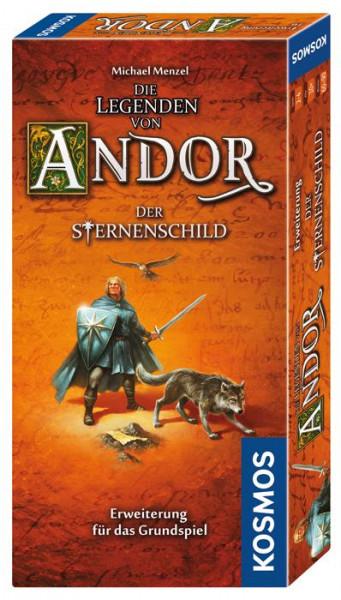 Die Legenden von Andor: Der Sternenschild Erweiterung