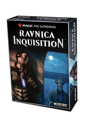 Magic The Gathering Kartenspiel Ravnica: Inquisition